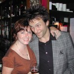 With Tommy Stinson Smith's Olde Bar 2003
